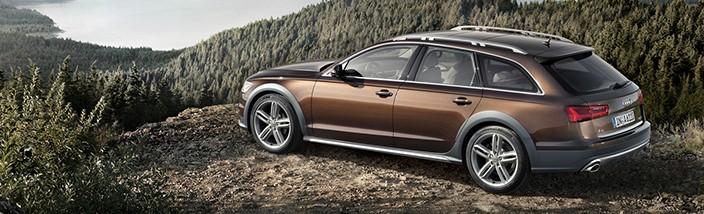 Ofertas Y Precios Nuevo Audi A6 2019 Vizcaya Leioa Wagen