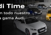 Leioa Wagen | It's Audi time