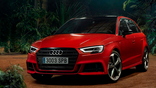 Ofertas Segunda Mano Audi Bizkaia