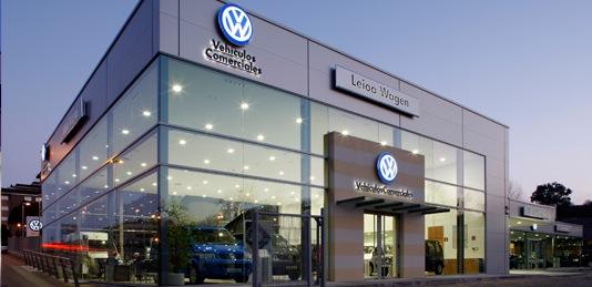 Leioa Wagen Concesionario Volkswagen Audi Volkswagen